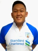 Gaspar Tan