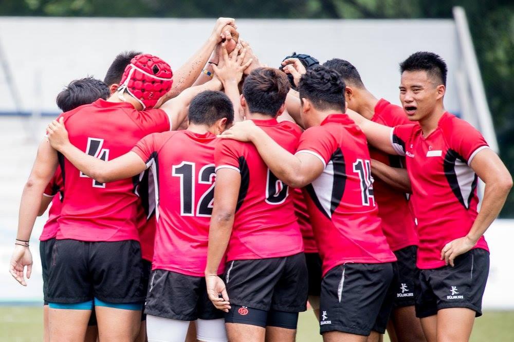 Asia Rugby U20 7s (Hong Kong)