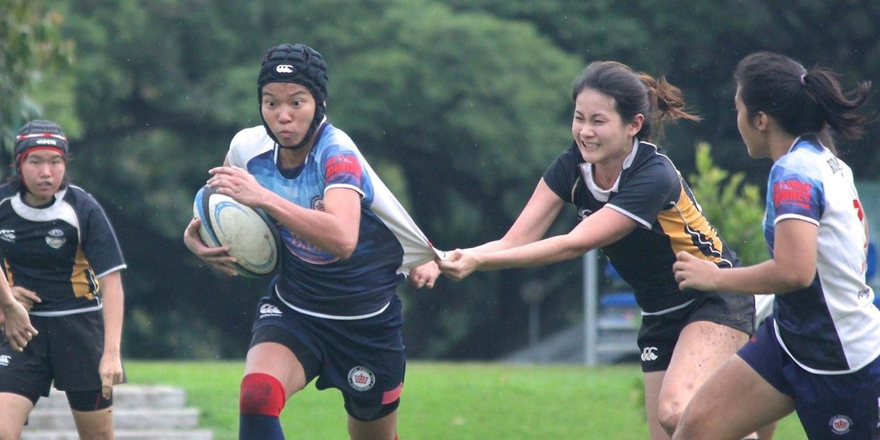 Women's Club 10s