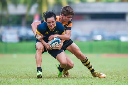 SRU U20 Club Rugby 7s