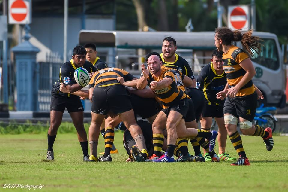 SRU NATIONAL LEAGUE WEEK 5 REVIEW