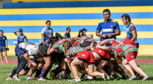 Skyllas 2 vs Bucks RFC Women's – 10th Dec 2016