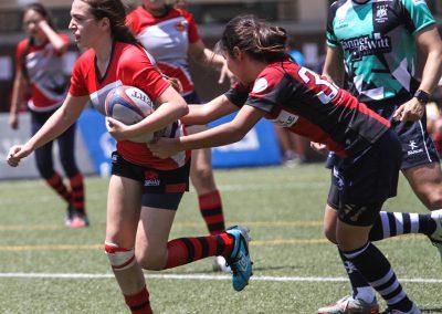SRU Women's Academy-32