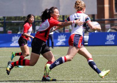 SRU Women's Academy-40
