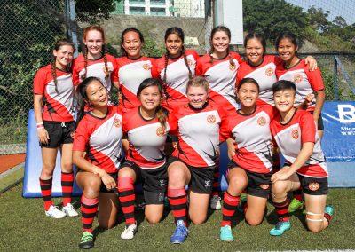 SRU Women's Academy-60