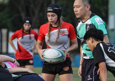 SRU Women's Academy-87