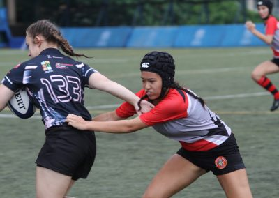 SRU Women's Academy-9