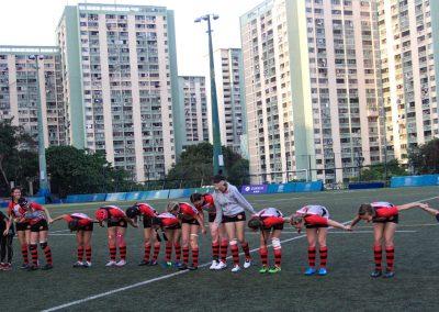 SRU Women's Academy-91