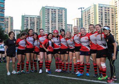 SRU Women's Academy-92