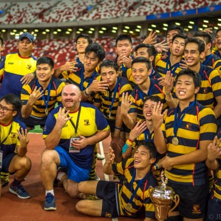 Police Cup 'A' Division Finals
