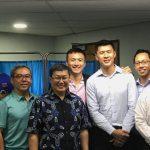SRU Management Committee announces Key Priorities