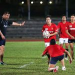 Singapore Rugby Union (SRU) Announces New Technical Director Ahead of South East Asian Games
