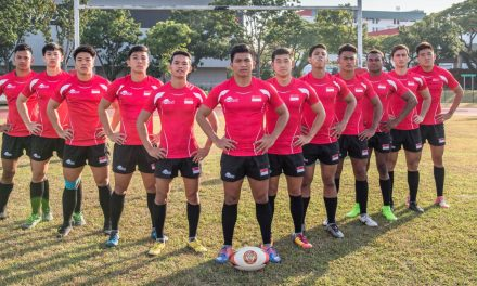 Singapore Rugby Union Announces Men's and Women's Rugby Sevens Squads for the 29th Southeast Asian Games