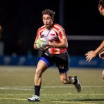 Singapore Men's and Women's U20 7s Squads Achieved Top 5 Standings at the Asia Rugby U20 Sevens Series