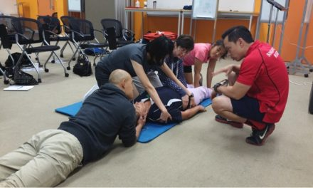 SRU and ARIS to Offer Standard First Aid, NRC-CPR and World Rugby First Aid in Rugby L1 Certificates, 3 in 1 Course