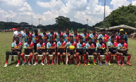 Future Hope India Crowned Bowl Runners-up at CHUBB TRC Cup 2017
