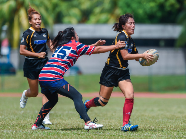 Premiership Clubs Feature – BLACKS Women's RFC