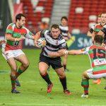 SRU Premiership Review – 2nd December 17