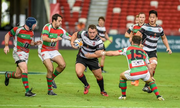 SRU Premiership Review – 2nd December 17