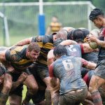 SRU NATIONAL LEAGUE 2017/18 REVIEW – 20TH JANUARY 2018