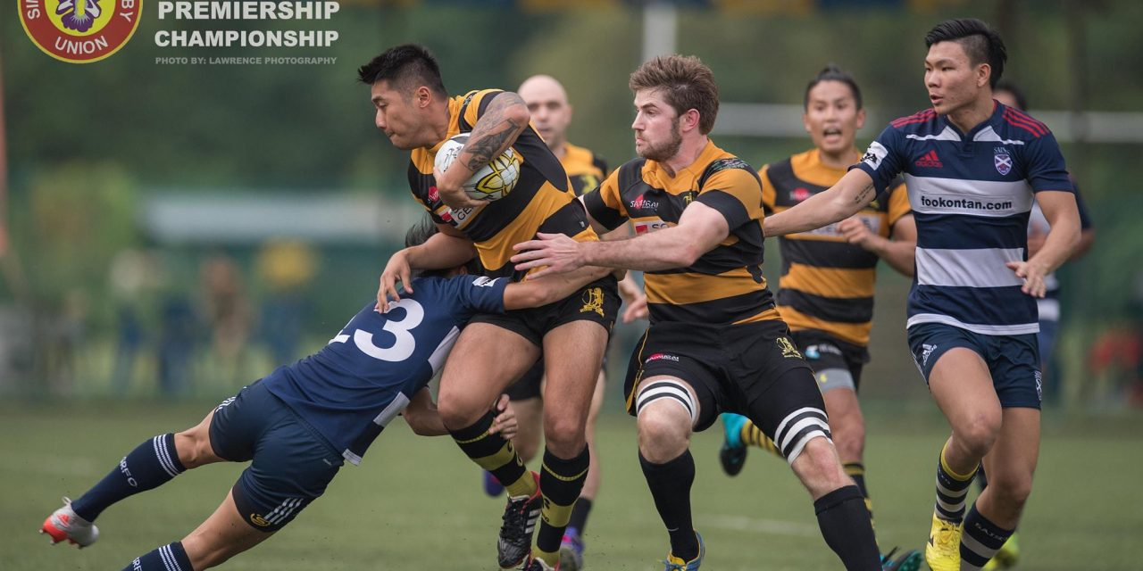 SRU National League Week 1 Review