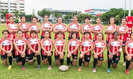 Open Trials for Women's Sevens Squad for SEA Games 2017