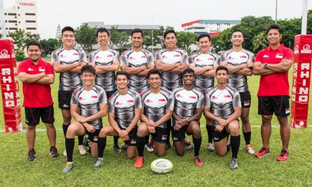 OPEN TRIALS FOR MEN'S SEVENS SQUAD FOR SEA GAMES 2017