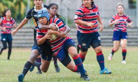 SRU Women's League 2016-2017