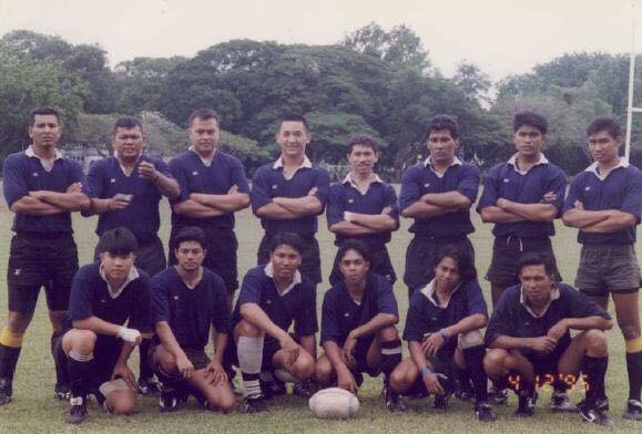 Singapore Rugby Mourns The Passing Of Former National Captain Amran Mohammad