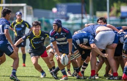 SRU NATIONAL LEAGUE WEEK 6 REVIEW