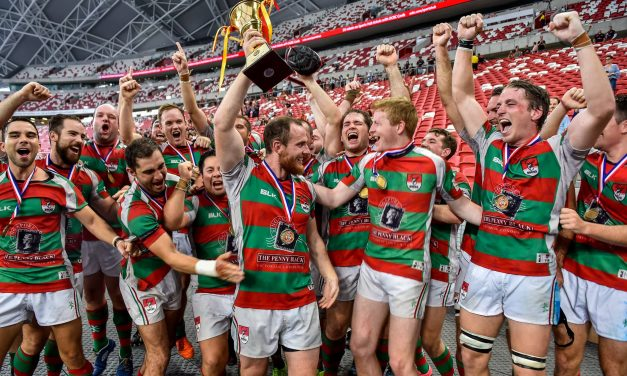 Premiership Clubs Feature – BUCKS RFC