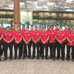 SINGAPORE MEN SEVENS TEAM ANNOUNCEMENT – ASIA RUGBY SEVENS TROPHY (QATAR)