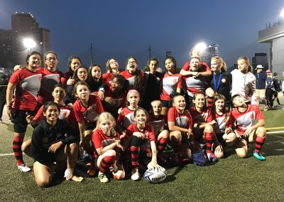 SRU Women's Academy-116