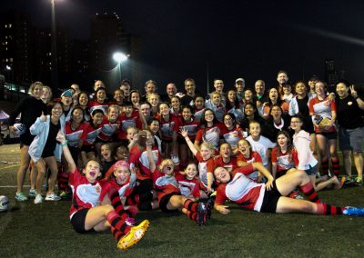 SRU Women's Academy-120