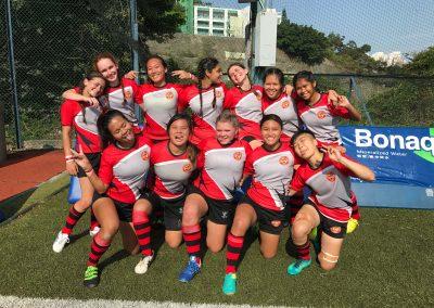 SRU Women's Academy-59