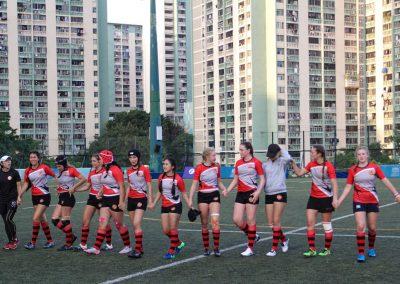 SRU Women's Academy-90
