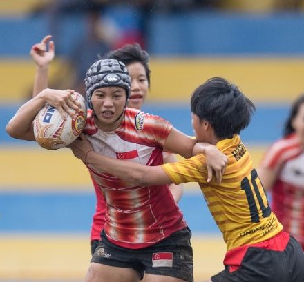 South East Asia 7s 2017