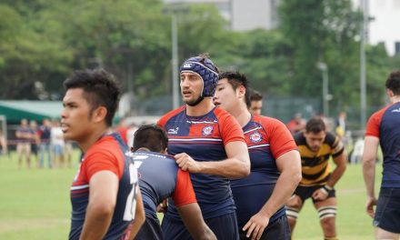 PREMIERSHIP CLUBS FEATURE – BEDOK KINGS RFC & SKYLLAS