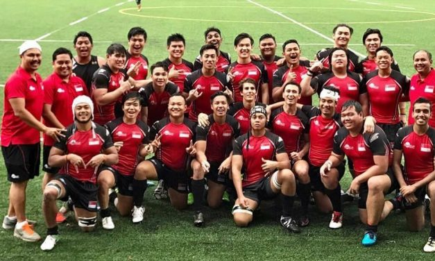 Singapore Select U19 Match Review