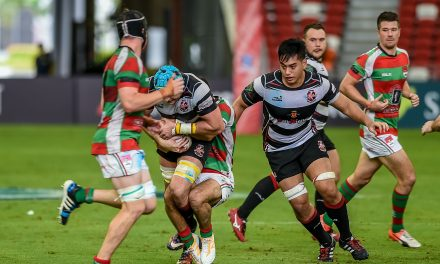 PREMIERSHIP CLUBS FEATURE – WANDERERS RUGBY FOOTBALL CLUB (WRFC)
