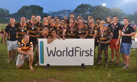 PREMIERSHIP CLUBS FEATURE – SINGAPORE CRICKET CLUB